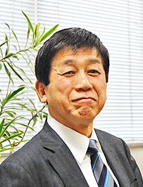 代表取締役 井上太市郎